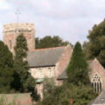 All Saints Seagrave Church