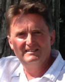 Baptism Gareth McCague