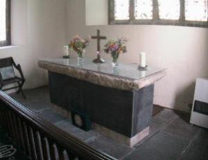 Seagrave Church