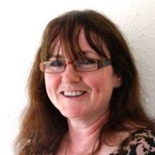 Joy Wood - Rectors Secretary