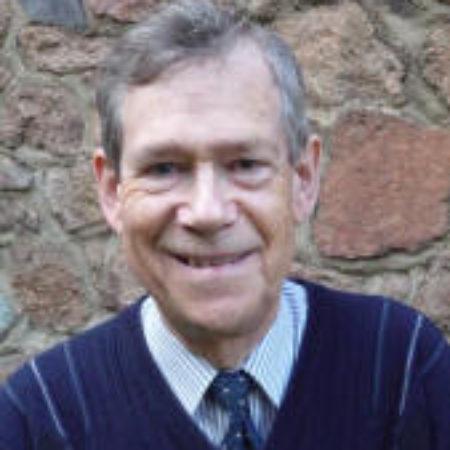 Seagrave Warden - Mervyn Harris