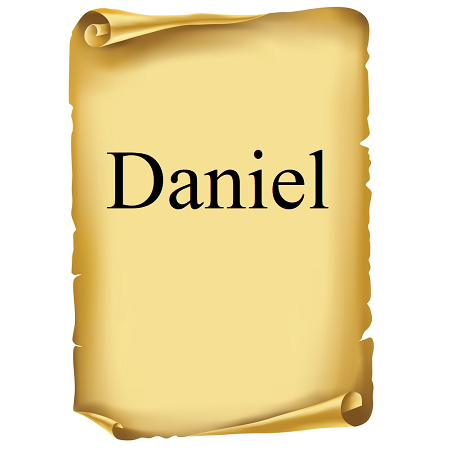 Daniel Sermon