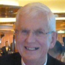 John Harrison - Reader