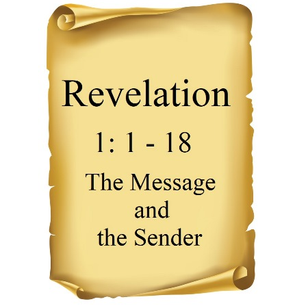 Revelation The message and sender