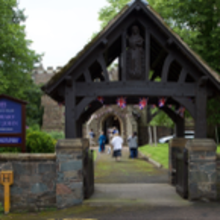 Rothley Church
