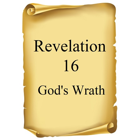 Gods Wrath Revelation 16