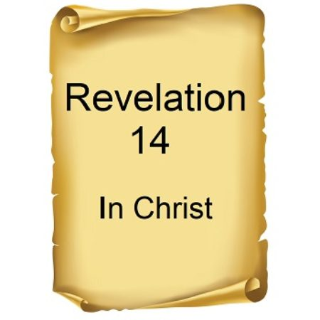 In Christ Revelation 14