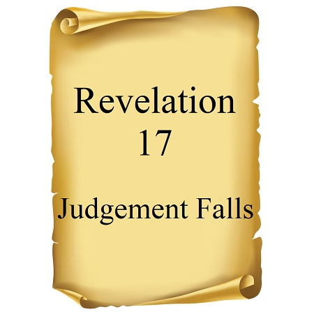 Judgement Falls - Revelation 17