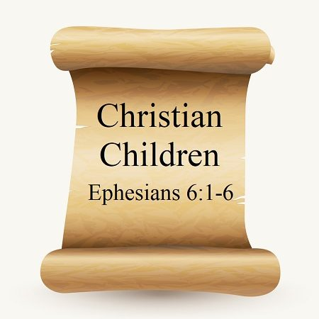 Christian Children