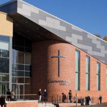 Cornerstone Church Nottingham