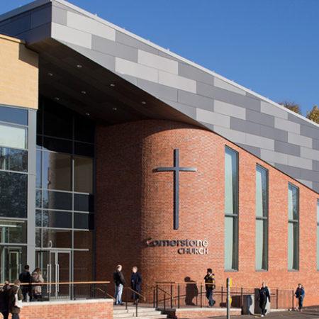 Cornerstone Church Nottingham