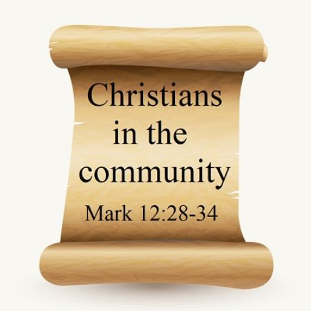 Christians in the Community
