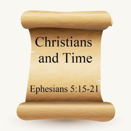 Christians and Time