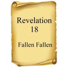 Fallen Fallen Rev 18