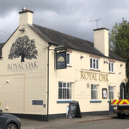The Royal Oak Cossington