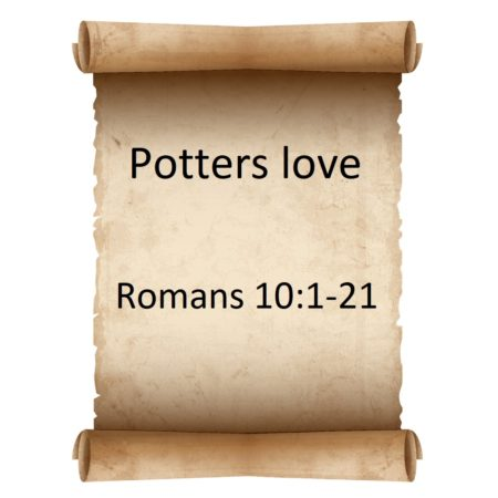 Potters love