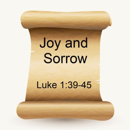 Joy and Sorrow
