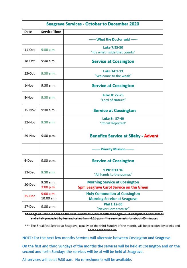 Seagrave Services Dec 2020